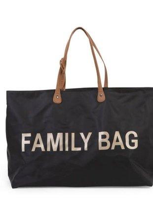 Childhome Childhome Family Bag Black