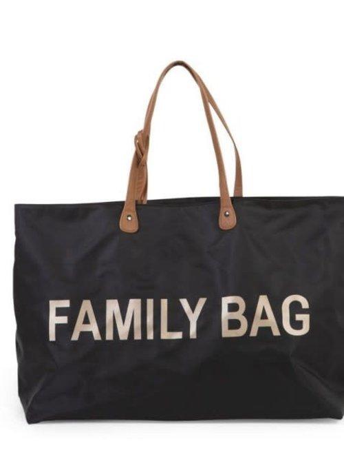 Childhome Childhome Family Bag Verzorgingstas - Black