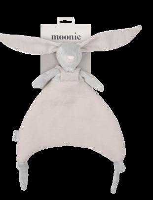 Moonie Moonie Doudou Silver