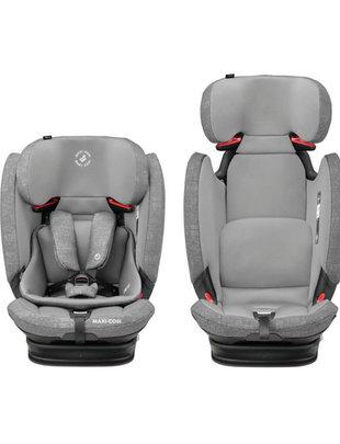 Maxi Cosi Maxi Cosi Autostoel Titan Pro Authentic Grey