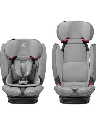 Maxi Cosi Maxi Cosi Autostoel Titan Pro Nomad Grey