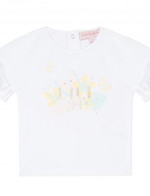 Lili Gaufrette Lili Gaufrette T-shirt Gasti