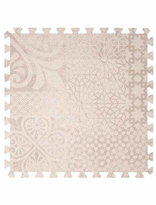 Toddlekind Toddlekind Speeltapijt Persian Collection Sand