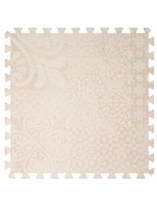Toddlekind Toddlekind Speeltapijt Persian Collection Blossom