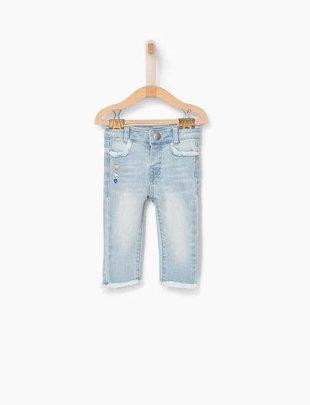 IKKS IKKS Jeans Met Franjes