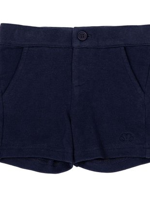 Natini Natini Short Boys Comfy Blue