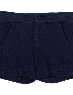 Natini Natini Short Comfy Blue Voor Jongens