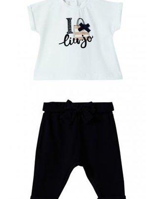 Liu Jo Liu Jo Ensemble T-shirt & Broek