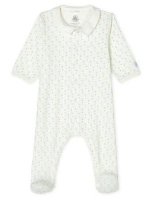 Petit Bateau Petit Bateau Pyjama Bootjes Voor Jongens