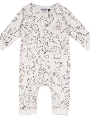 Zero2Three Zero2Three Pyjama Dieren