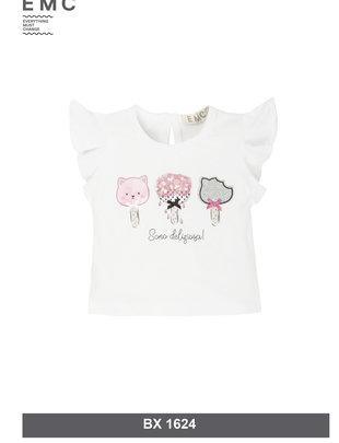 EMC EMC T-shirt Sono Deliziosa
