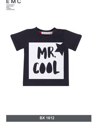 EMC EMC T-shirt Mr Cool