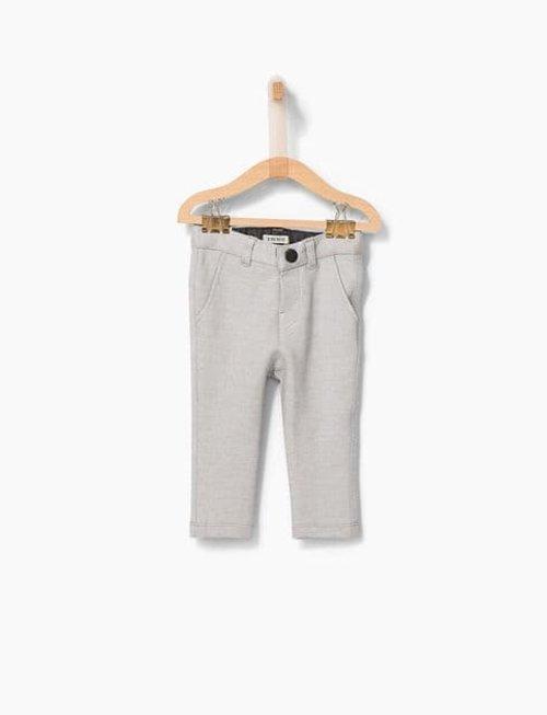 IKKS IKKS Broek Kostuum Grey Voor Jongens