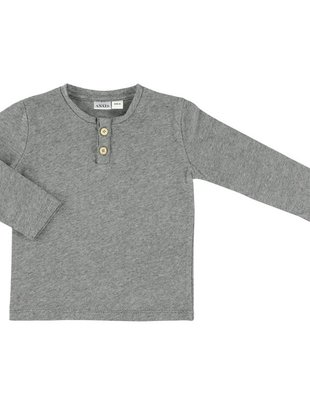 Les Rêves d'Anaïs Les Rêves d'Anaïs T-shirt Lange Mouwen Slim Stripes