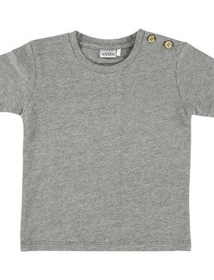 Les Rêves d'Anaïs Les Rêves d'Anaïs T-shirt Korte Mouwen Slim Stripes