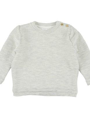 Les Rêves d'Anaïs Les Rêves d'Anaïs Sweater Powder Stripes