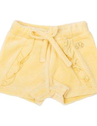 Natini Natini Short Spons Yellow
