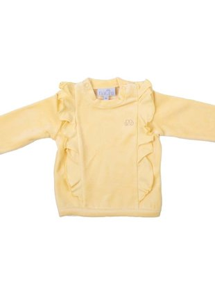 Natini Natini Sweater Spons Yellow