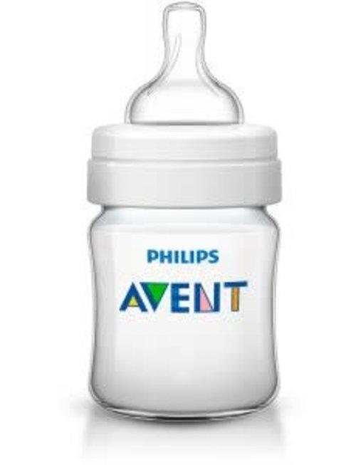 Avent Avent Classic Babyfles 125 ml