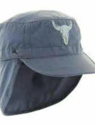 Sunuva swimwear Sunuva Pet Buffalo Grey