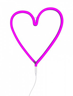 A little lovely company A Little Lovely Company Neon Heart