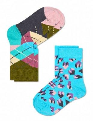 Happy Socks Happy Socks 4 - 6 jaar