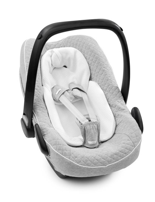 First First Hoes voor Maxi Cosi Pebble Jersey