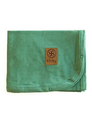 Cloby Cloby Multifunctionele doek UV 50 + Green