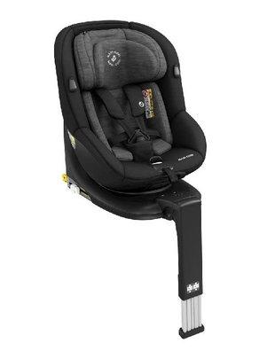 Maxi Cosi Maxi Cosi Mica Autostoel - 360 ° draaibaar - Authentic Black