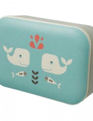 Fresk Fresk Lunchbox Whale