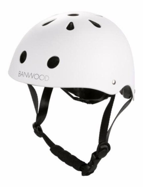 Banwood Banwood Helm Mat Wit