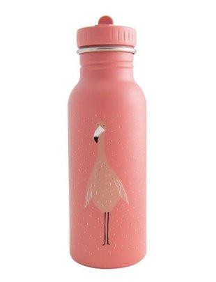 Trixie Trixie Drinkfles Mrs. Flamingo 500 Ml