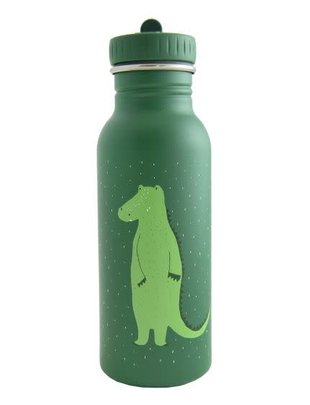 Trixie Trixie Drinkfles Mr. Crocodile 500Ml