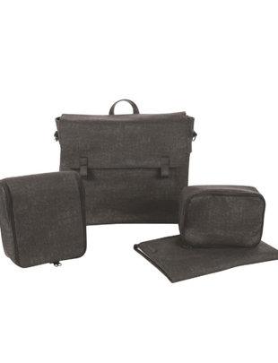 Maxi Cosi Maxi Cosi Luiertas Modern Bag Nomad Black