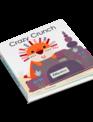 Lilliputiens Lilliputiens Crazy Crunch - Voelboek met geluiden