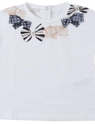 Liu Jo Liu Jo T-shirt Strikjes