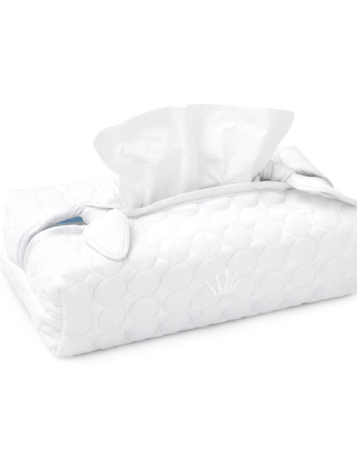 First First Hoes Voor Kleenex Crystal White