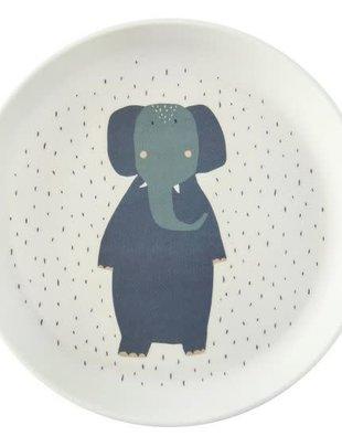 Trixie Trixie Plat Bord Mrs. Elephant
