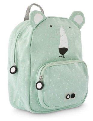 Trixie Trixie Rugzakje Mr. Polar Bear