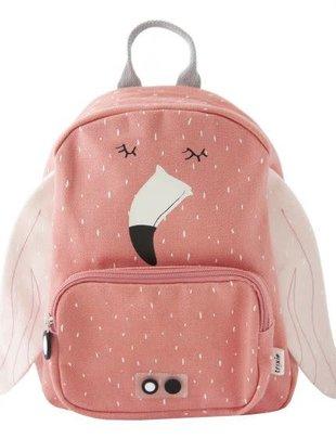 Trixie Trixie Rugzakje Mrs. Flamingo