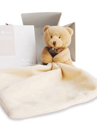 Doudou et Compagnie Doudou et Compagnie Doudou Beertje Taupe
