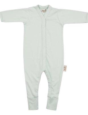 Timboo Timboo Pyjama in Bamboo Sea Blue