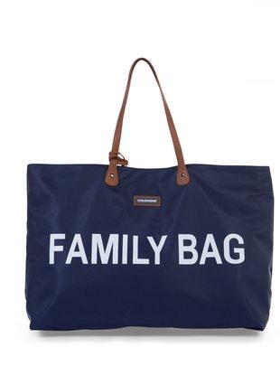 Childhome Childhome Family Bag Verzorgingstas - Navy