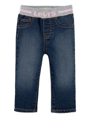 Levi's Levi's Jeans Girls West Third/Pink