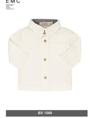 EMC EMC T-shirt Polo Voor Jongens