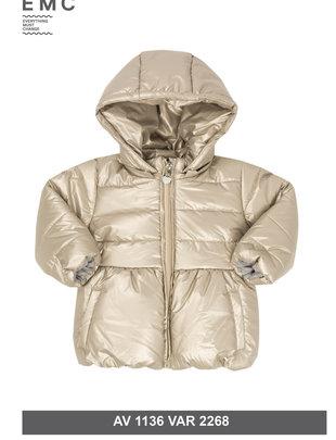 EMC EMC Vest Gold Voor Meisjes
