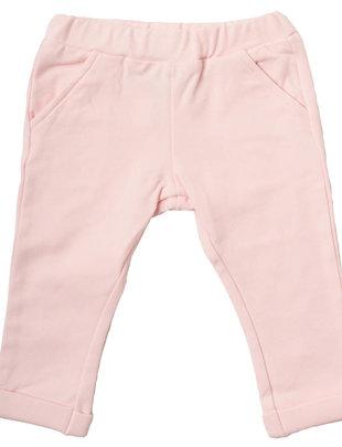Natini Natini Broek Girls Sweat Pink