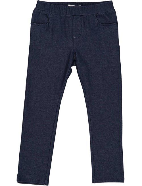 Birba Birba Broek Jeans Stretch Voor Meisjes