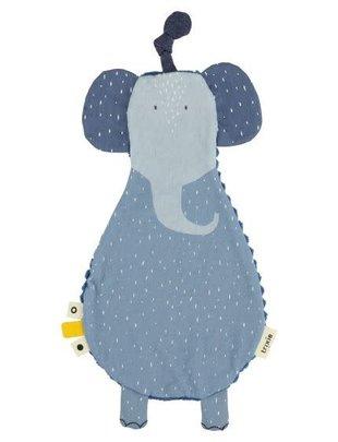 Trixie Trixie Fopspeenknuffel Mrs. Elephant