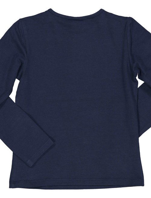Birba Birba T-shirt Handtas Strass